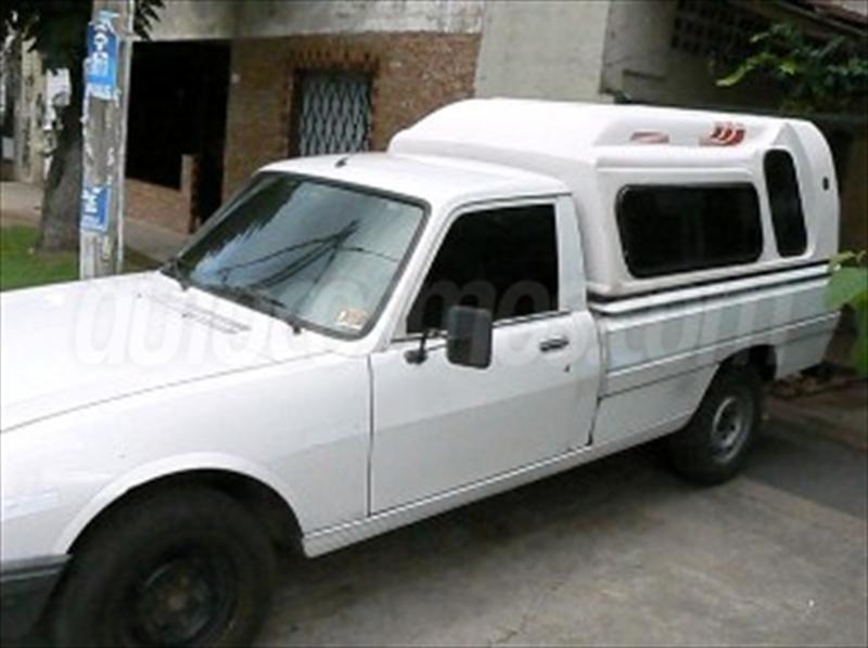 Peugeot 504 Pick Up GD 1.3 Ton (1996)