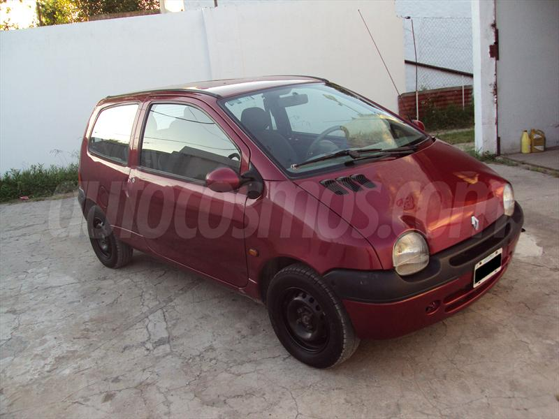 Renault Twingo Expression (2001)