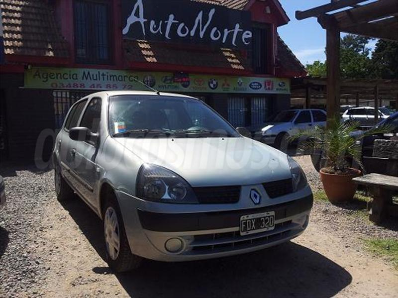 foto Renault Clio 5P Bic 1.5 dCi Authentique