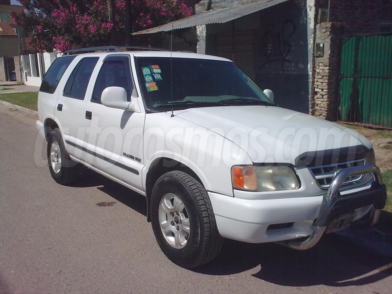 Blazer 6 2 A La Venta Guatemala.html | Autos Weblog
