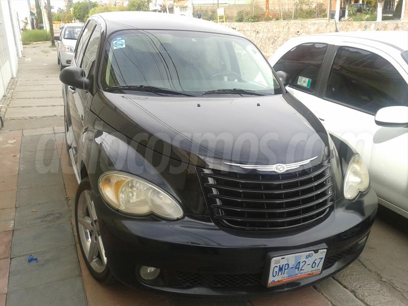 chrysler pt cruiser usados en m xico. Black Bedroom Furniture Sets. Home Design Ideas