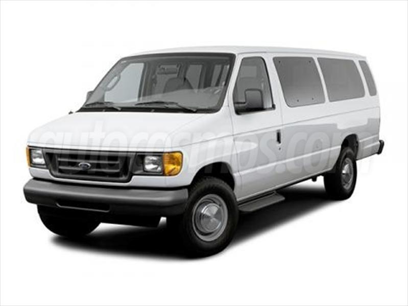 Autos Usados Ford Econoline E 150 | Autos Post