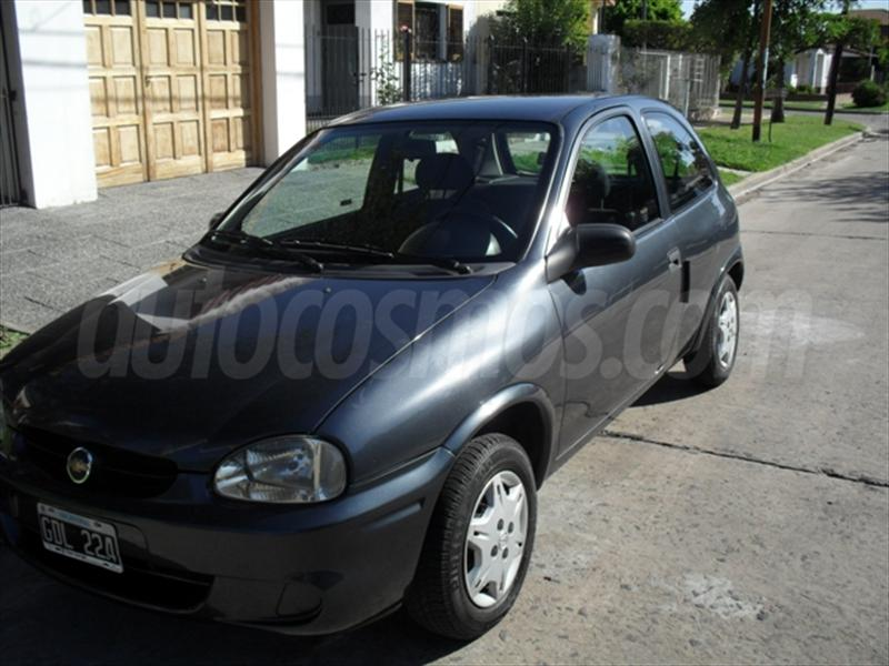 foto Chevrolet Corsa City 3P