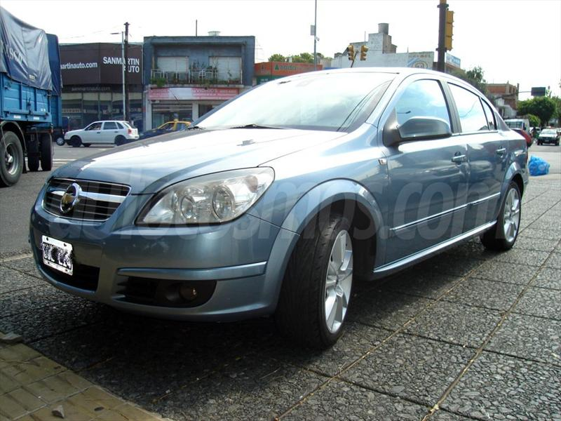 foto Chevrolet Vectra 2.4 CD