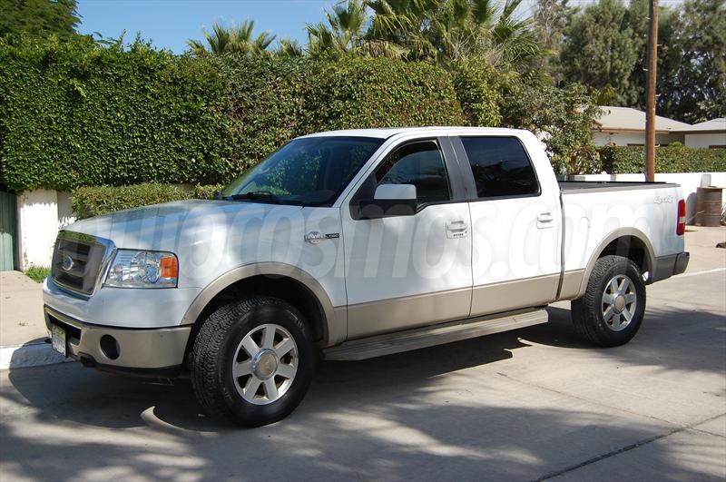 Ford Lobo King Ranch 4x4 2012 | Apps Directories