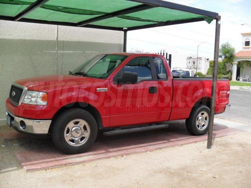 Ford Lobo 2007 Cabina Regular