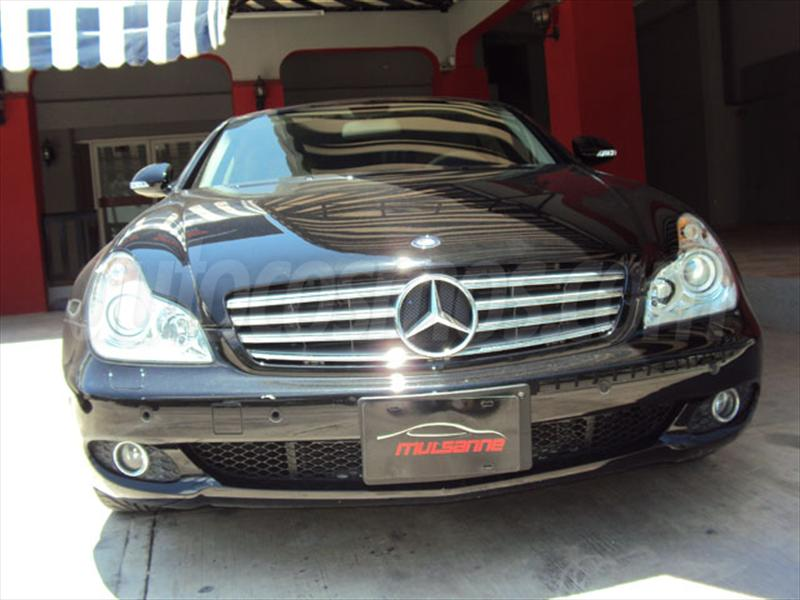 Object moved for Mercedes benz cls 500 precio