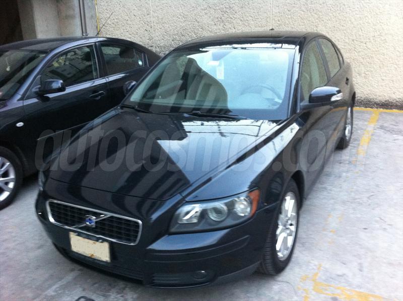 venta auto seminuevo Volvo S40 T5 Kinetic (2007) color Negro precio $ ...