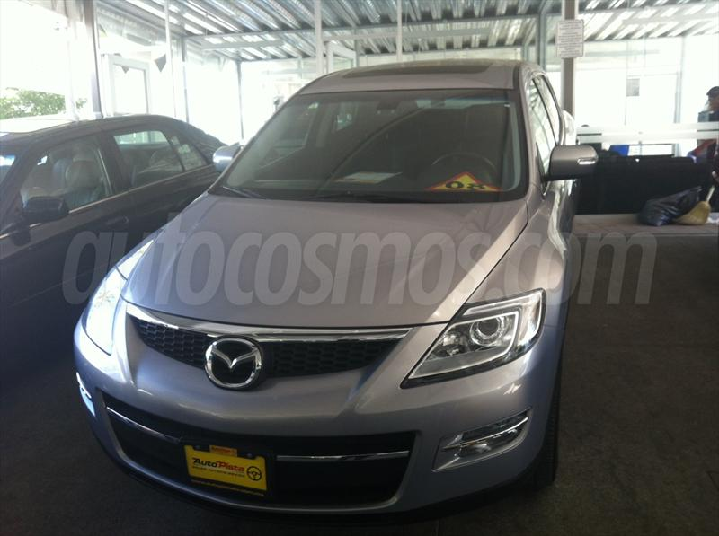 foto Mazda CX-9 Grand Touring AWD