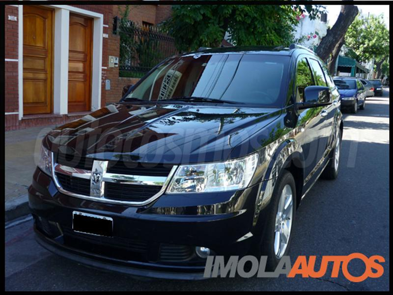 foto Dodge Journey RT 2.7