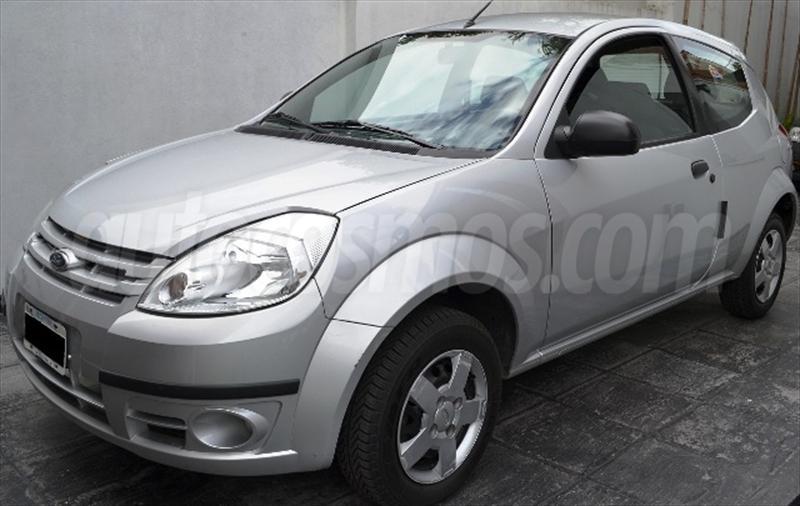 Ford Ka Usados En Venta Mar Del Plata