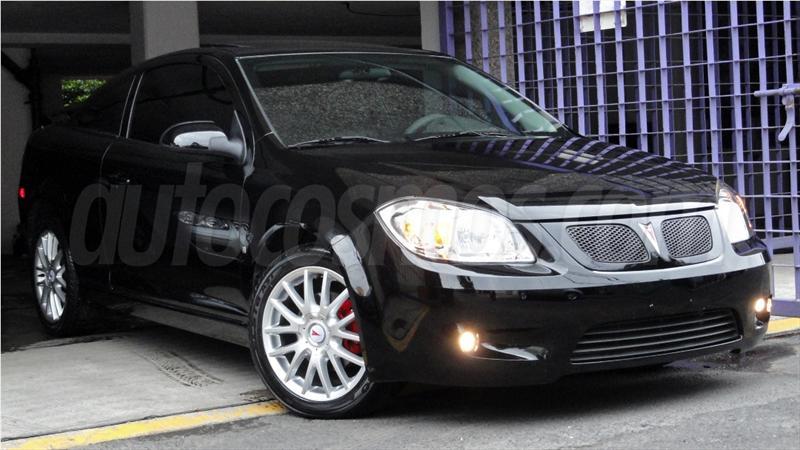 venta auto seminuevo Pontiac G5 Coupe GT Paq H (2009) color Negro ...