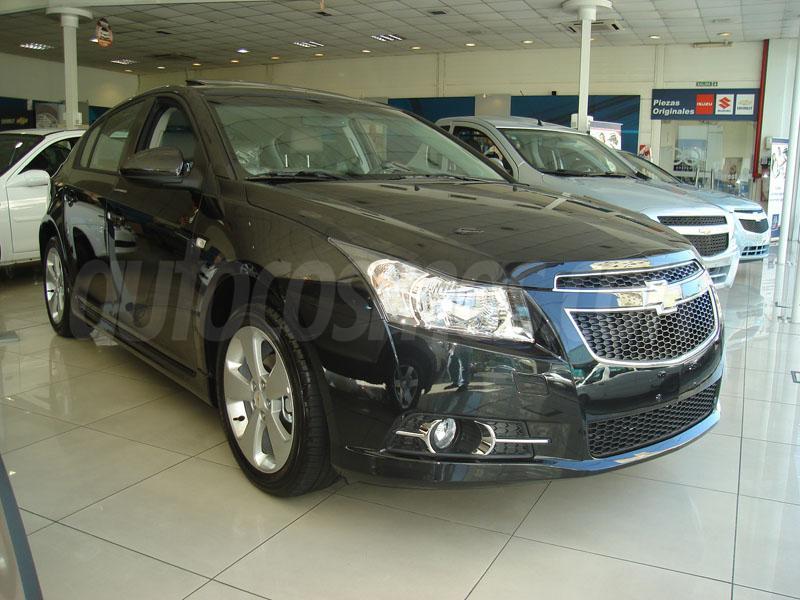 Chevrolet nuevos y usados en venta en Chile | Comprar