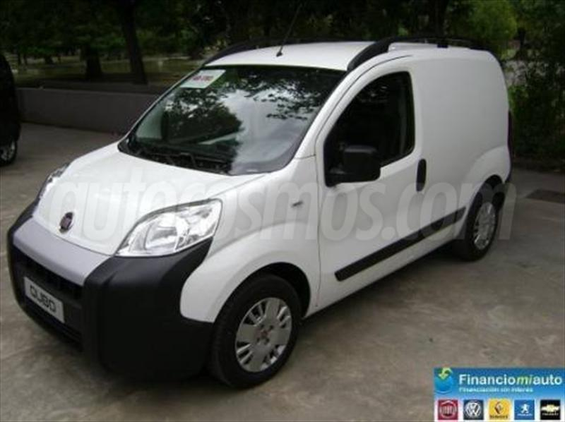 fiat fiorino qubo nuevos en argentina. Black Bedroom Furniture Sets. Home Design Ideas