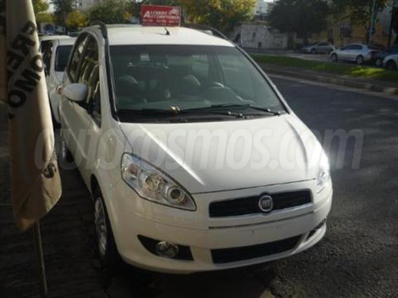 Object moved for Fiat idea attractive top