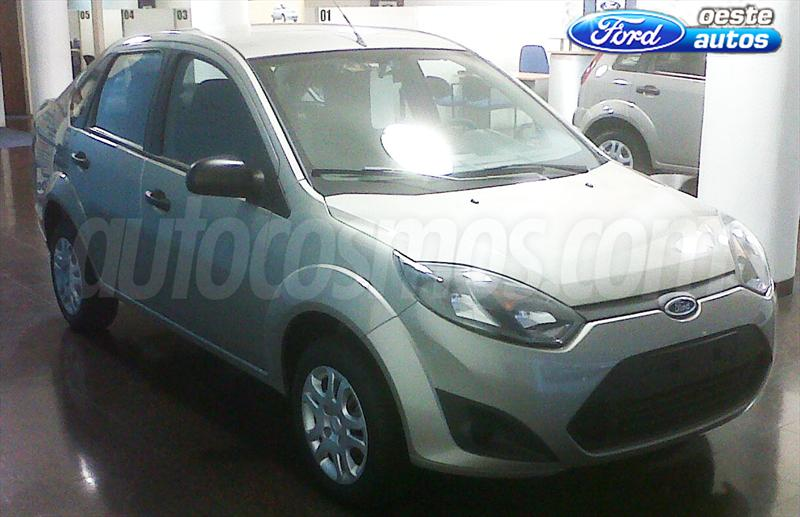 foto Ford Fiesta Max One Ambiente Plus
