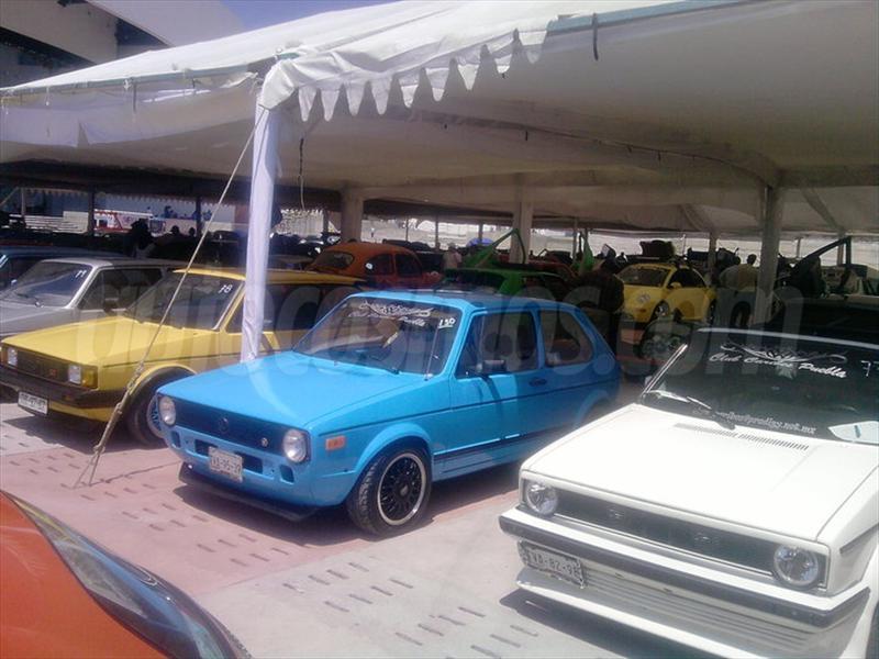 Caribe Vw 1978 - Fotos de coches - Zcoches
