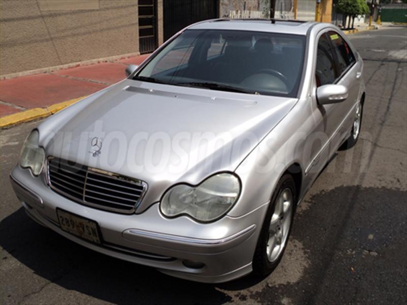 venta auto usado Mercedes Benz Clase C 200 Kompressor Avantgarde ...