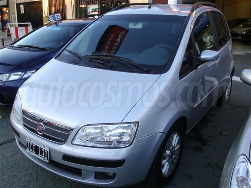 Fiat idea usados en argentina for Fiat idea 2009 precio