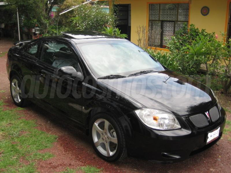 venta auto seminuevo Pontiac G5 Coupe GT Paq G (2008) color Negro ...