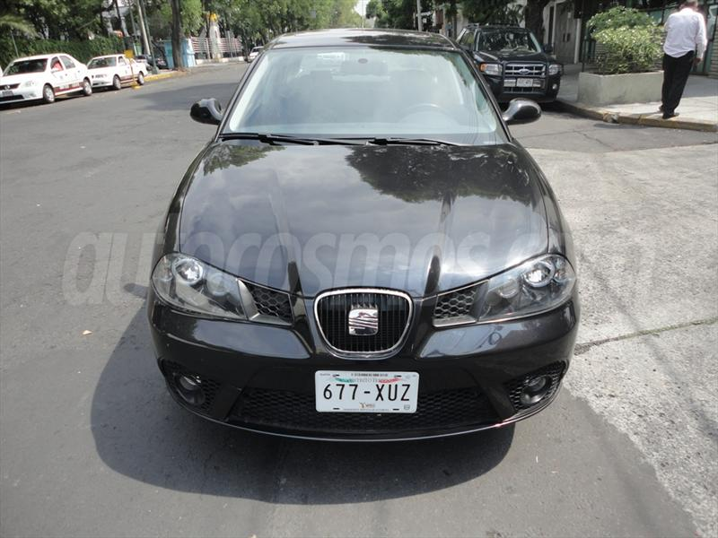 venta auto seminuevo SEAT Cordoba Sport (2008) color Negro precio ...