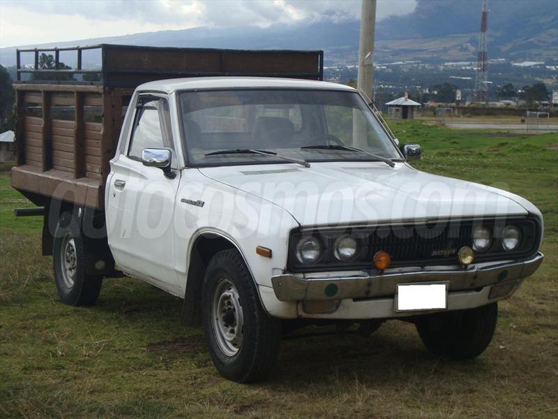 Camionetas Usadas Camionetas En Pichincha Quito Usado | Autos Weblog