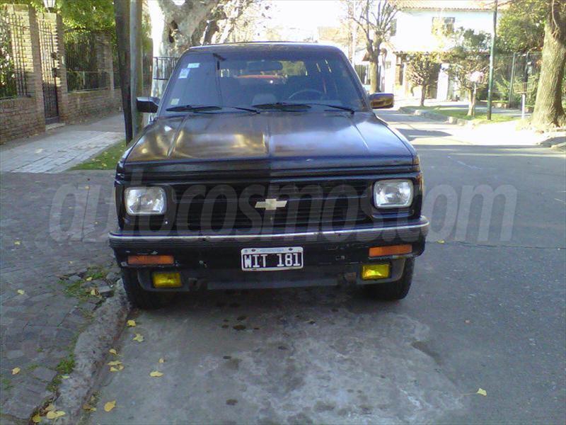 1992 Chevrolet Blazer 43 V6 Related Infomationspecifications