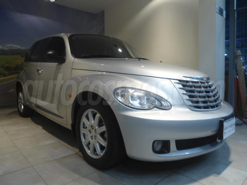 Chrysler PT Cruiser Touring 2.4 2011