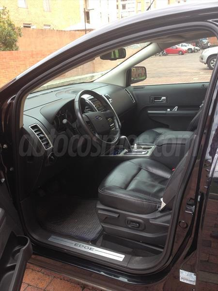 Ford Edge Limited 3.5L Aut 2008