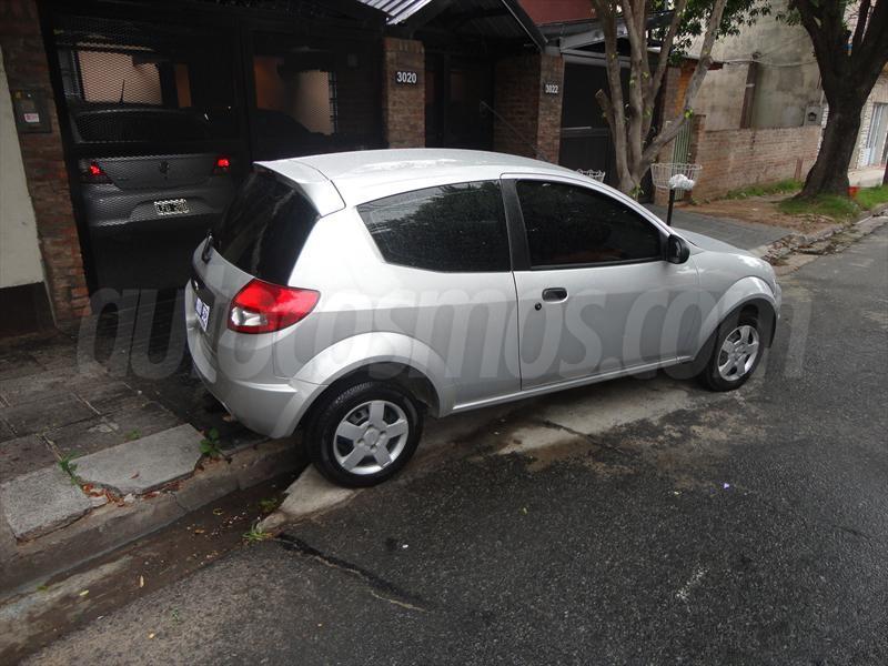 Venta De Autos Ford Ka Usados En La Plata