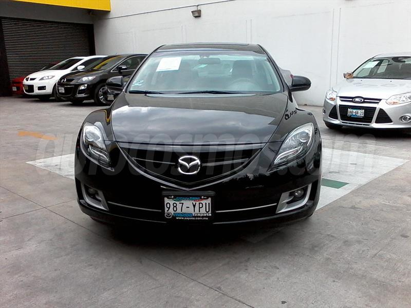 venta auto usado mazda 6 i grand touring plus 2013 color. Black Bedroom Furniture Sets. Home Design Ideas