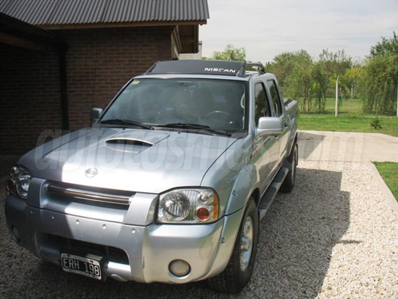venta auto usado Nissan Frontier 4X2 2.8 TDi SE CD (2005) color ...
