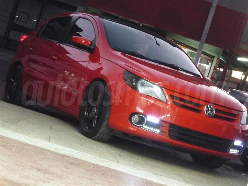 Interior Gol Trend Pack 3 Gol Trend 1.6 Pack Iii