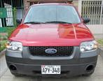 foto Ford Escape 3.0 XLT