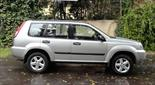 foto Nissan X-Trail 2.5 X High Mec 5P