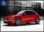 foto Audi A1 T FSI Attraction