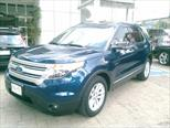 foto Ford Explorer XLT Base