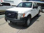 foto Ford F-150 XL 4x4 4.6L Cabina Regular