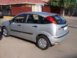 foto Ford Focus Hatchback LX 1.6L