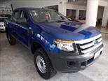 foto Ford Ranger XL Cabina Doble Ac