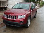 foto Jeep Compass 2.4L 4x4 Limited CVT