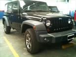 foto Jeep Wrangler Sport Unlimited Aut