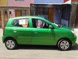 foto Kia Morning EX 1.1L