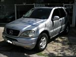 foto Mercedes Benz ML 320 Aut