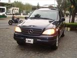 foto Mercedes Benz ML 320 Luxury Aut