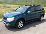 foto Pontiac Torrent Paq. F