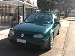 foto Volkswagen Golf 1.8 GTI Turbo 3P