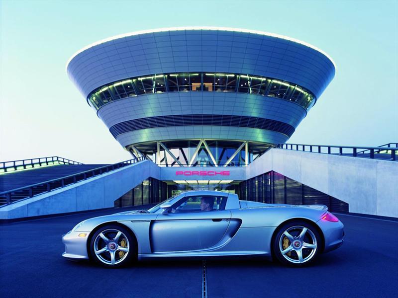 Los 10 coches deportivos mas bellos de la historia