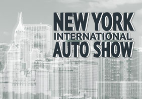 Salón de New York 2013