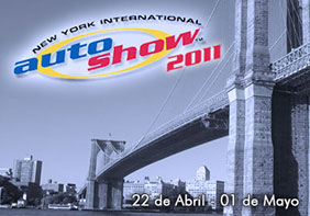 Salón de New York 2011